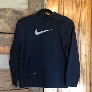 Nike Youth Thermafit hoodie